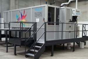 Sensient And Engico Announce Water-Based Solution For Digital Printing
