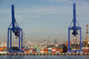 Turkish Exporters Target Africa