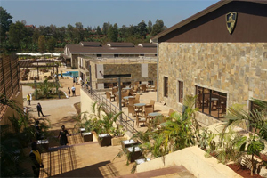 Wadi Degla club in Kenya opens doors