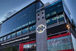 New hospital at the heart of future medical precinct
