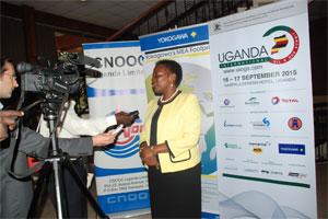 Ugandan president to open uganda international oil gas summit next week