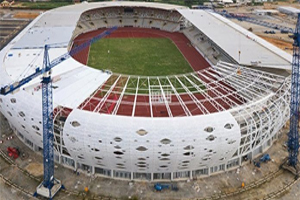 Tanzania mulls constructing ultra modern stadium
