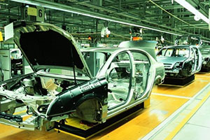 Volkswagen to build car assembly plant in Algeria