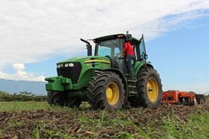Mechanised agriculture essential in Sub-Saharan Africa