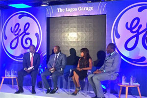 GE Launches 'Garages' Advanced Manufacturing Program in Lagos