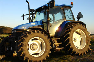Tanzania to construct a Tractor factory