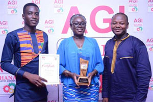 ABL wins beverage industry of the year award