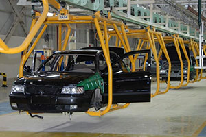 3rd Egypt Automotive Summit to discuss automotive industry strategy