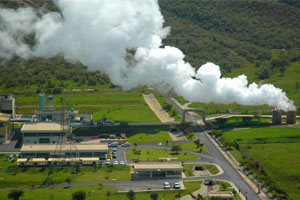 KenGen invests US$ 7.9 in green energy projects