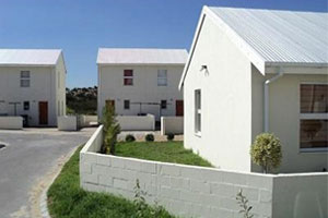 Mother City housing project named best in South Africa