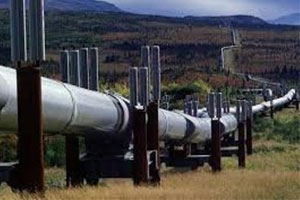 Zimbabwe mulls constructing second fuel oil pipeline