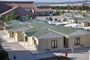 Zimbabwe partners Chinese firm to construct low cost houses