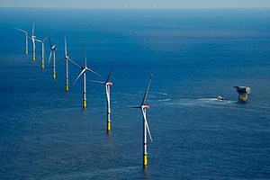 Record year for Vestas as wind beats oil and gas for Dong