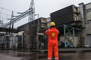 Shell eyes role for renewables alongside African oil & gas