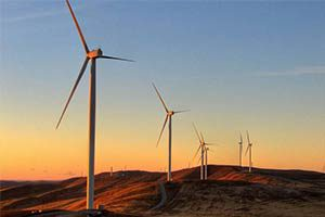 Japan's Eurus Energy to Invest in Tanzania's largest Wind Power