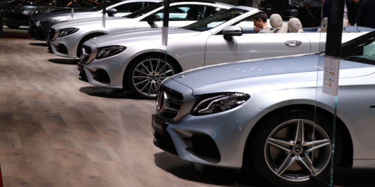 Souq Al Haraj Reports Increase In African Car Demand