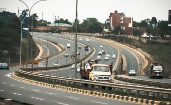 International Highway