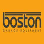 BOSTON GARAGE EQUIPMENT