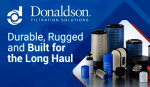 Donaldson Filtration Solutions (Pty) Ltd.