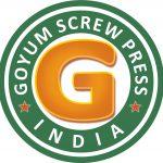 Goyum Screw Press