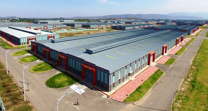Dire Dawa industrial park