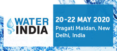 Water India 2020