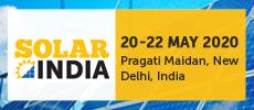 Solar India 2020