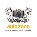 AUTOZONE ARMOR & PROCESSING CARS LLC