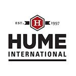 HUME INTERNATIONAL