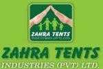 Zahra Tents Industries (Pvt)Ltd