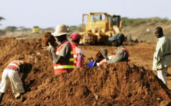 Kenya plans to construct new agro-industrial park inline with vision 2030