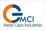 MCI For Metal And Plastic Caps Industry