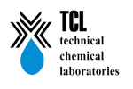 TECHNICAL CHEMICAL LABORATORIES
